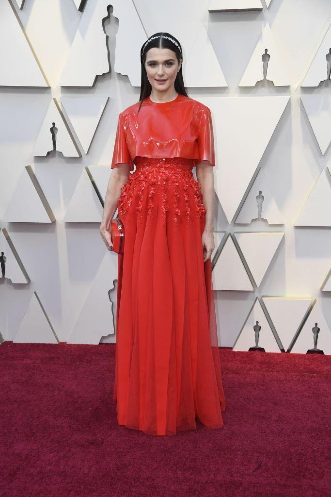 Oscars 2019 Red Carpet: Best And Worst Dressed Celebrities ...