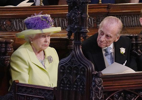 Prince Philip to spend 'a few more days' in hospital