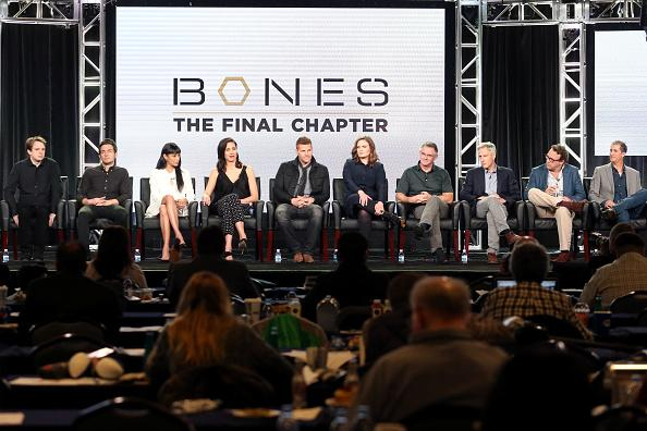 Fox ordered to pay US$179 million to 'Bones' actors, producers