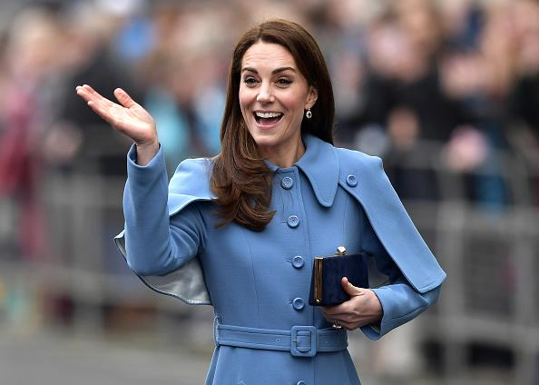 Kate Middleton's sweet nickname for Princess Charlotte