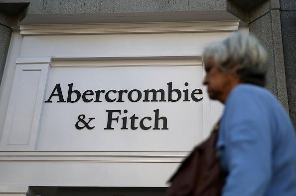 Abercrombie & Fitch Store Closings