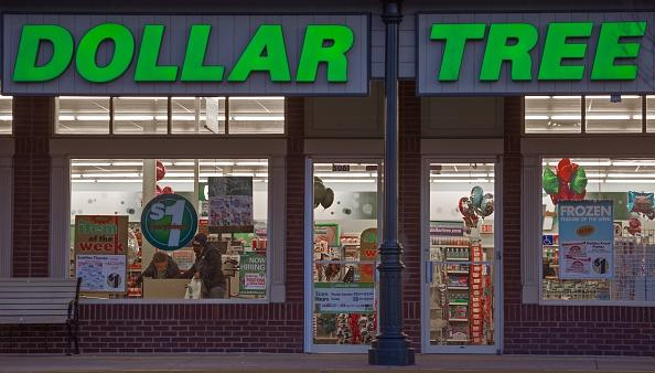 Dollar Tree Store Closings