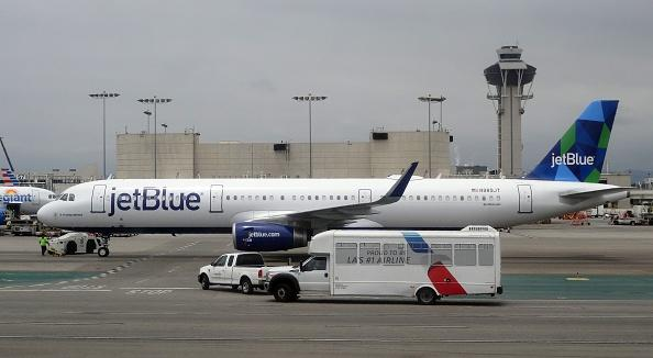 JetBlue pilot drugged and raped 2 flight crew members, suit alleges
