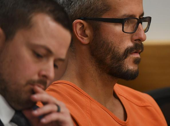 Killer dad Chris Watts' chilling prison cell confession revealed