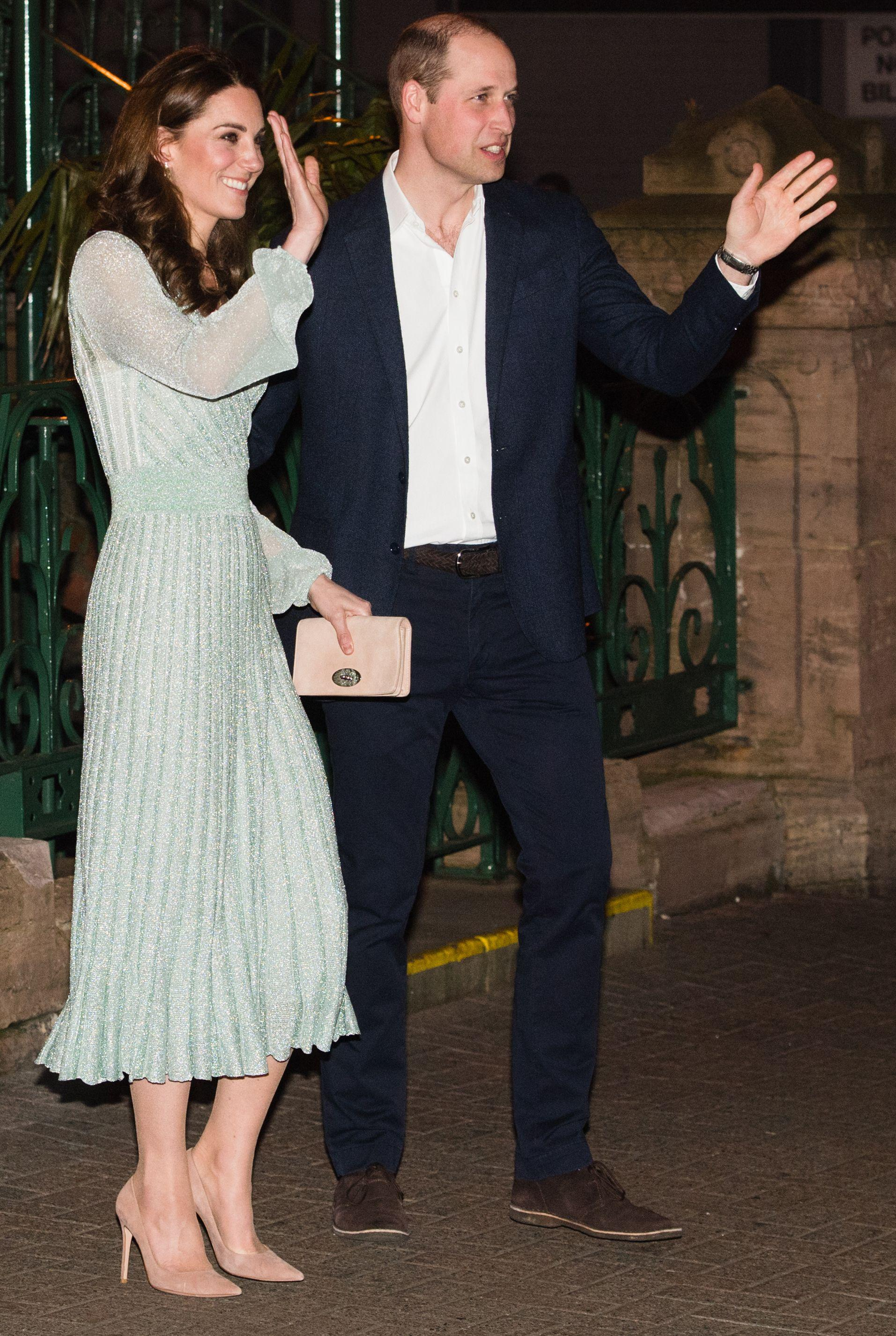 Truth About Kate Middleton '3 Months Pregnant' With Fourth