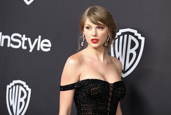 Did Taylor Swift Apply To Trademark Her Cat Benjamin Button For Merch?