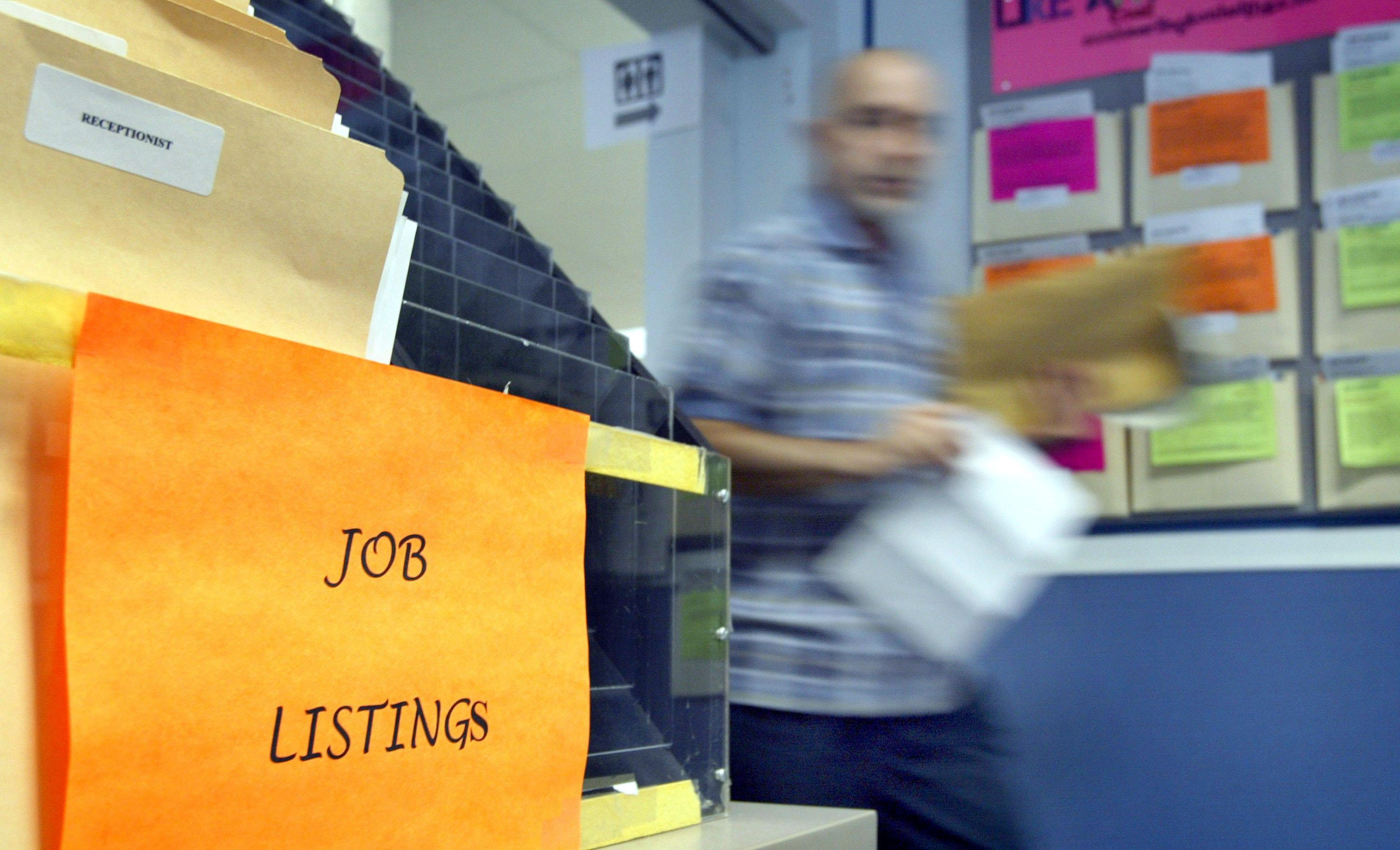GettyImages-Us Jobs