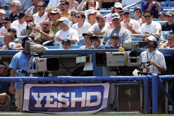 Yankees on brink of completing $3.5bn YES Network takeover