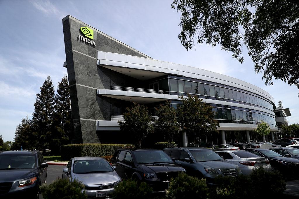 Nvidia Earnings Beat Overshadows Soft Guidance