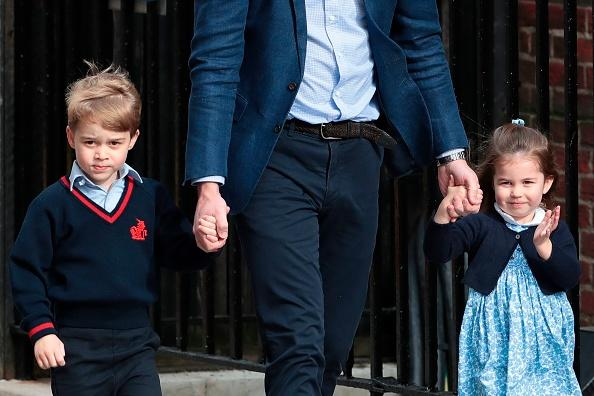 Prince George Could Break 350-Year-Old Royal Tradition But Should Consider This Condition