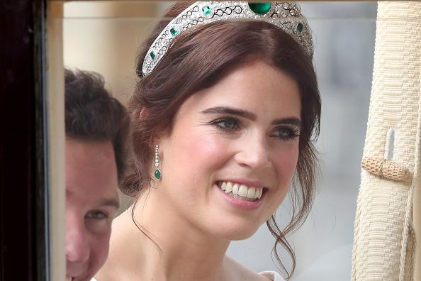 Princess Eugenie's $126K Gap-Year Bill Paid By Taxpayers Criticized: 'Impossible To Justify'