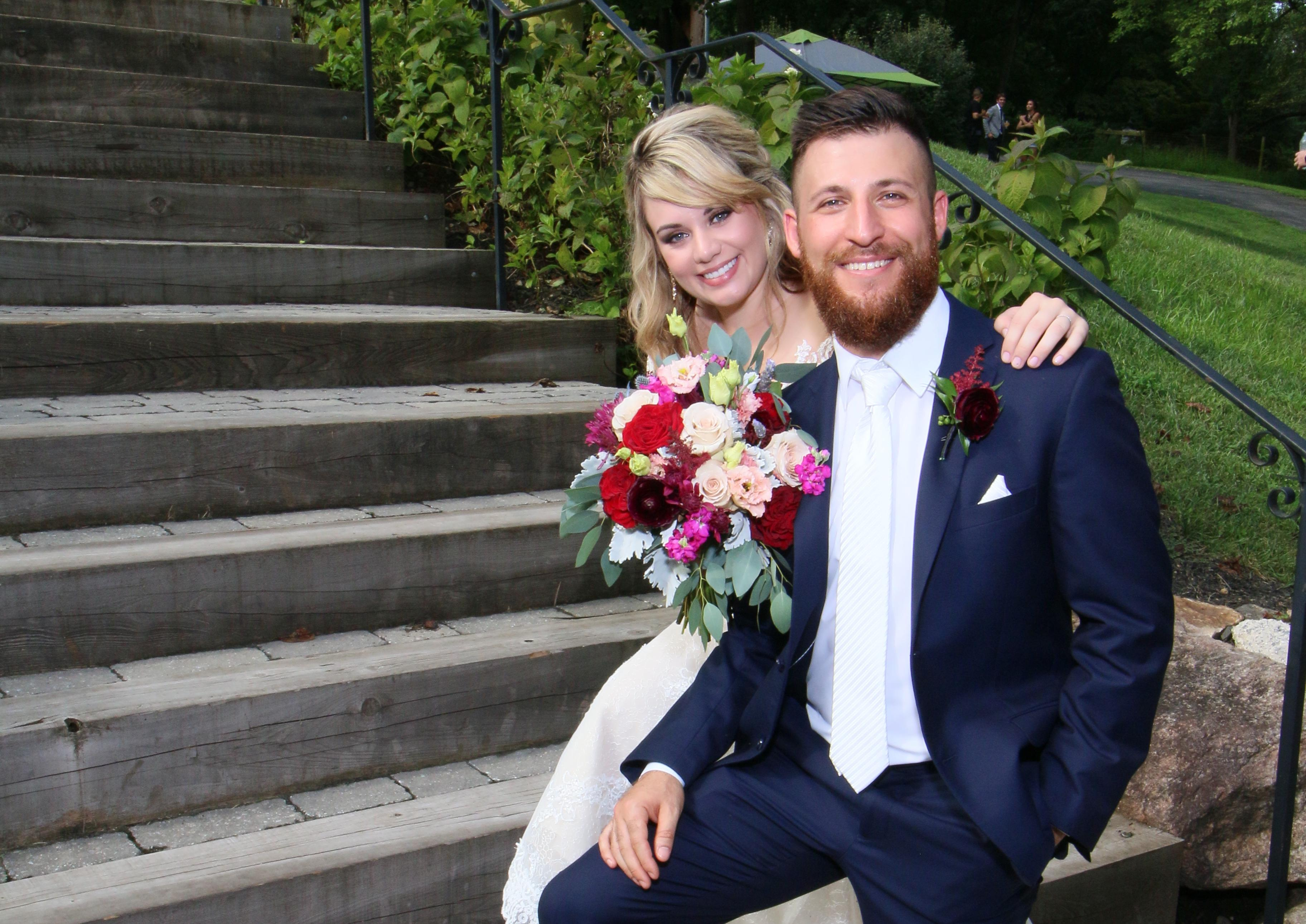 Married at First Sight Kate and Luke spoilers
