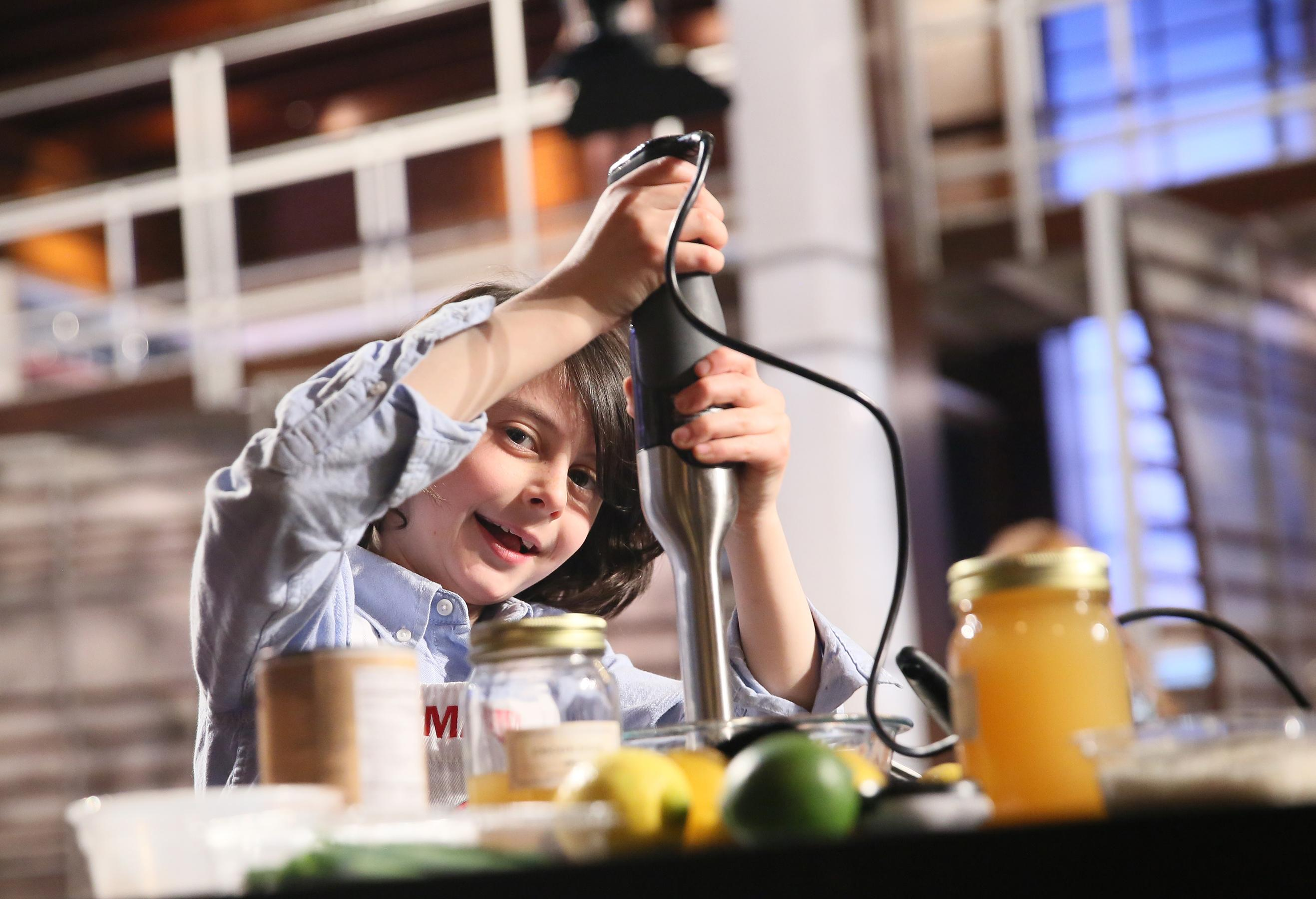 Masterchef Junior 2019 Meet The Top 24 Season 7