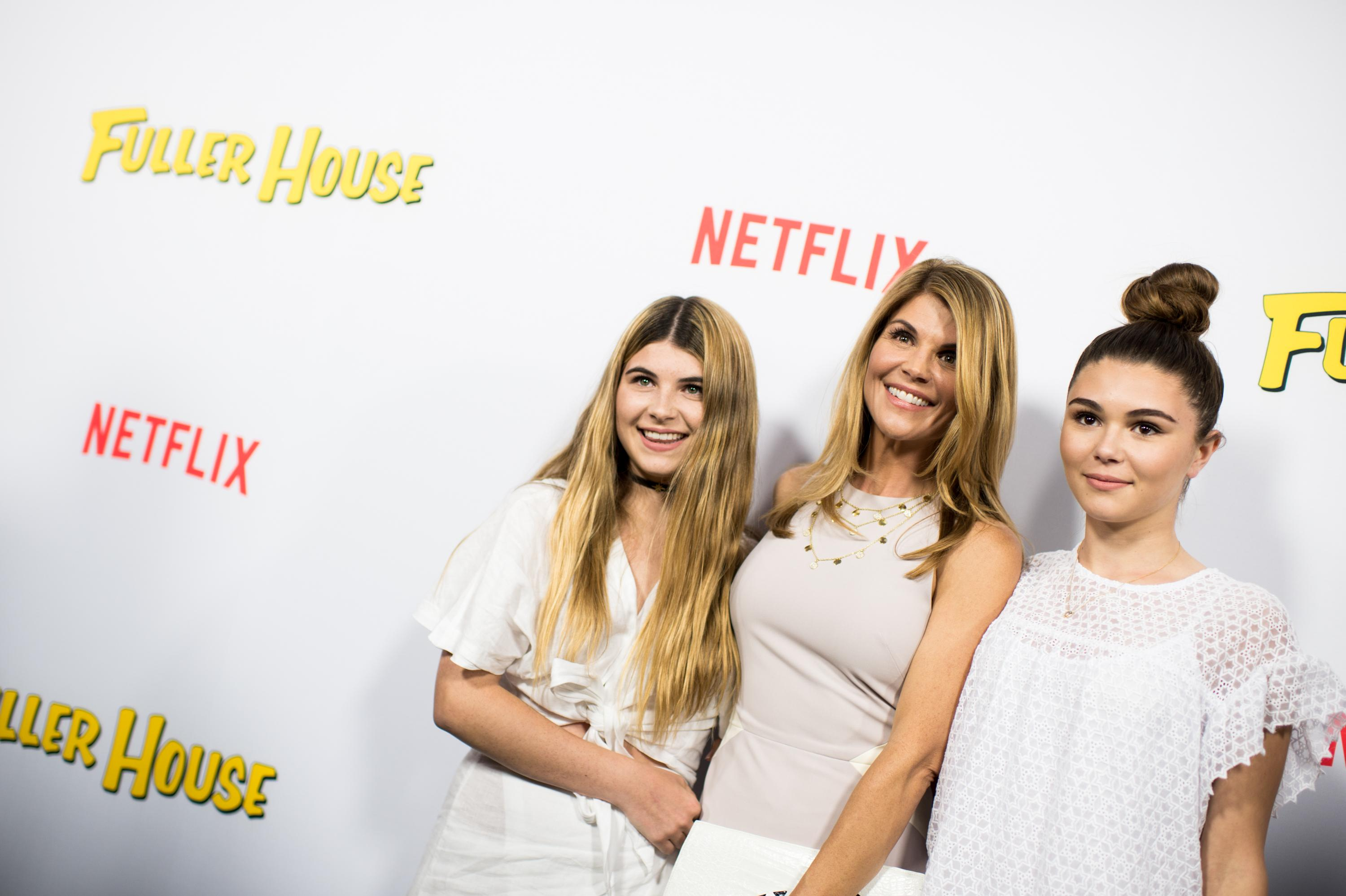 Who Are Lori Loughlin's Kids?