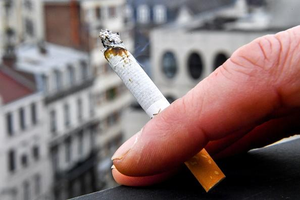 Philip Morris Boss Thinks You Should Give Up Traditional Cigarettes