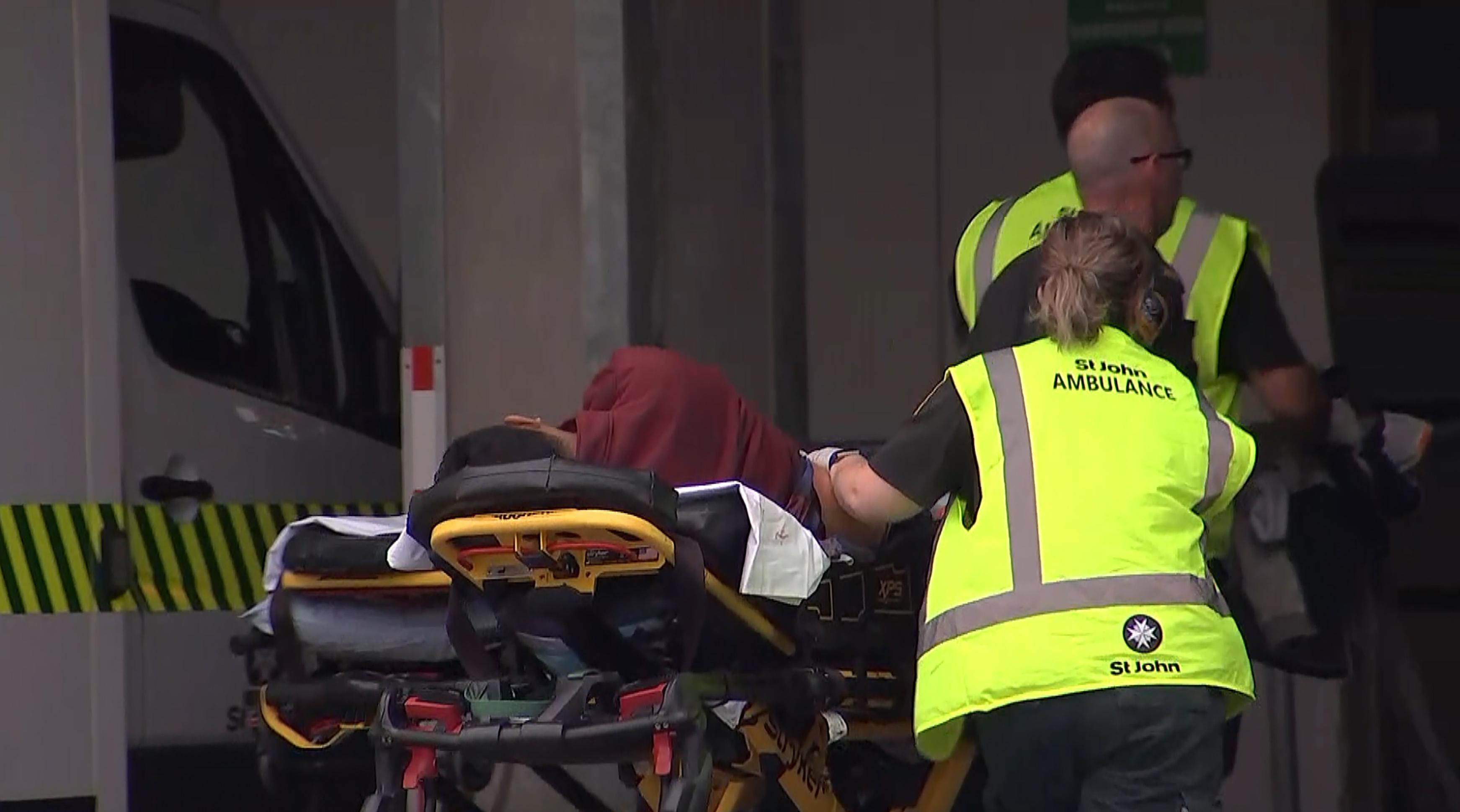Footage Of Christchurch Shooting Wikipedia: Don't Share Christchurch Mosque Shooting Video, Twitter