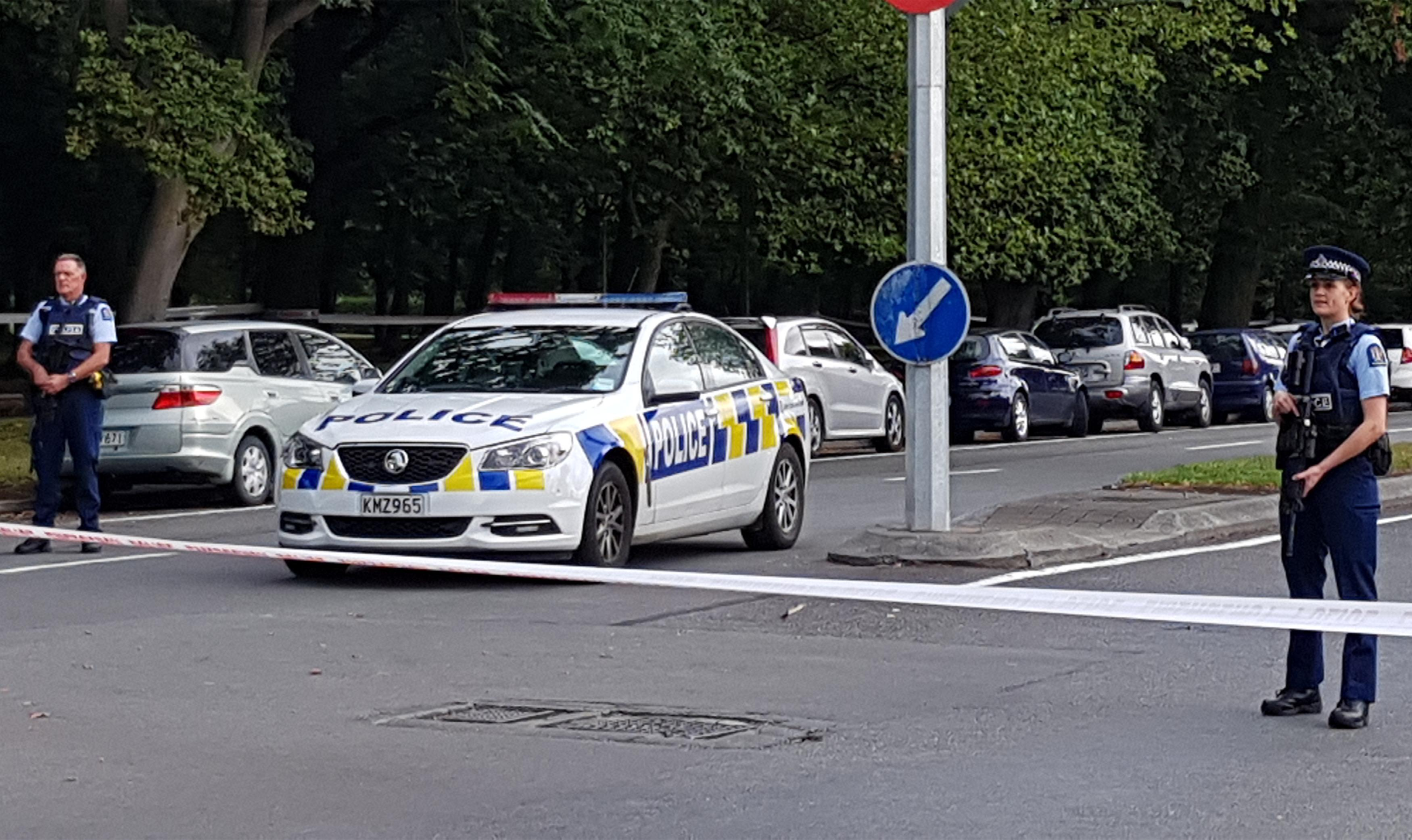 Shooting In Christchurch Video Twitter: Don't Share Christchurch Mosque Shooting Video, Twitter