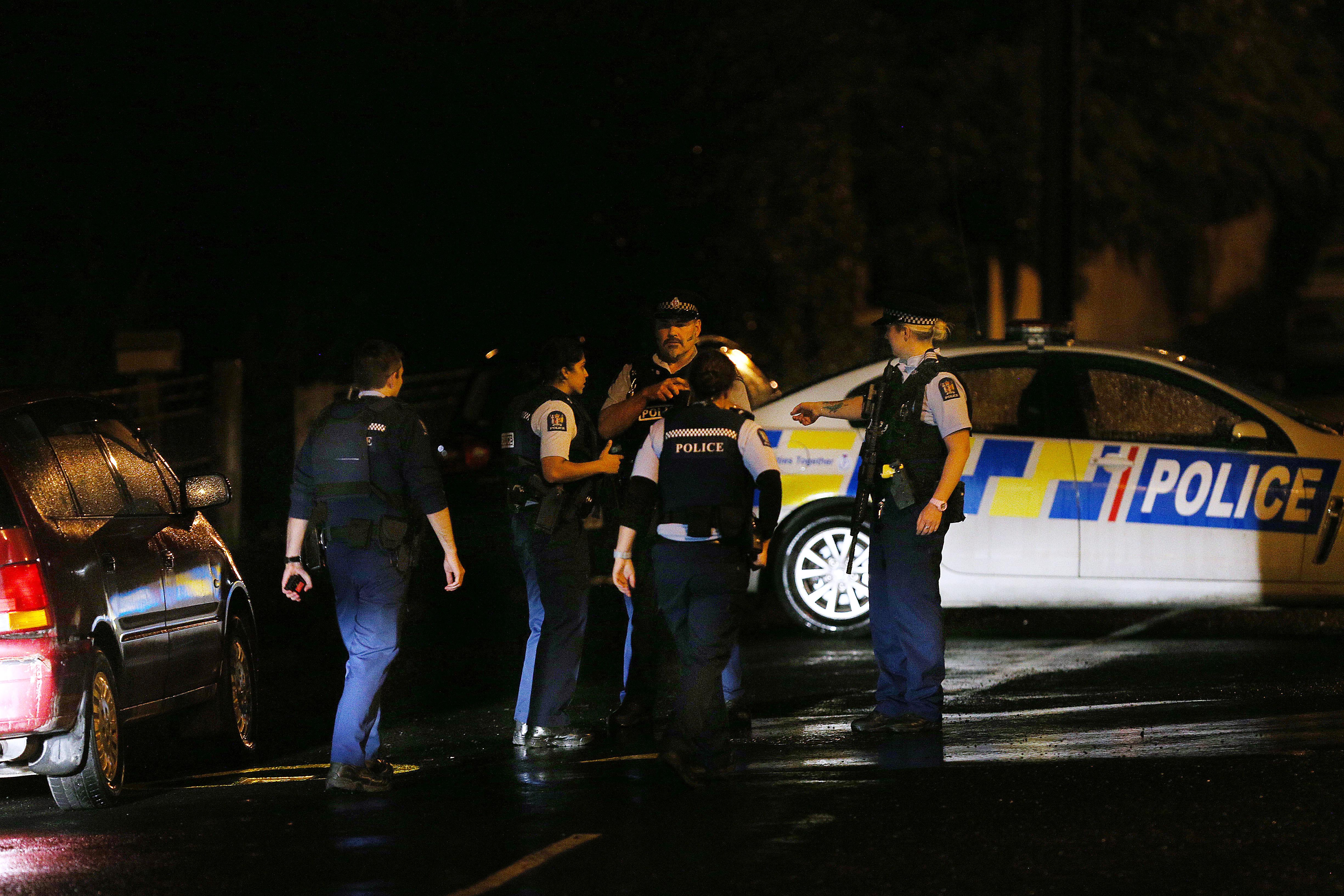 New Zealand Attack: New Zealand Shooting Suspect Used Ebba Akerlund's Death As