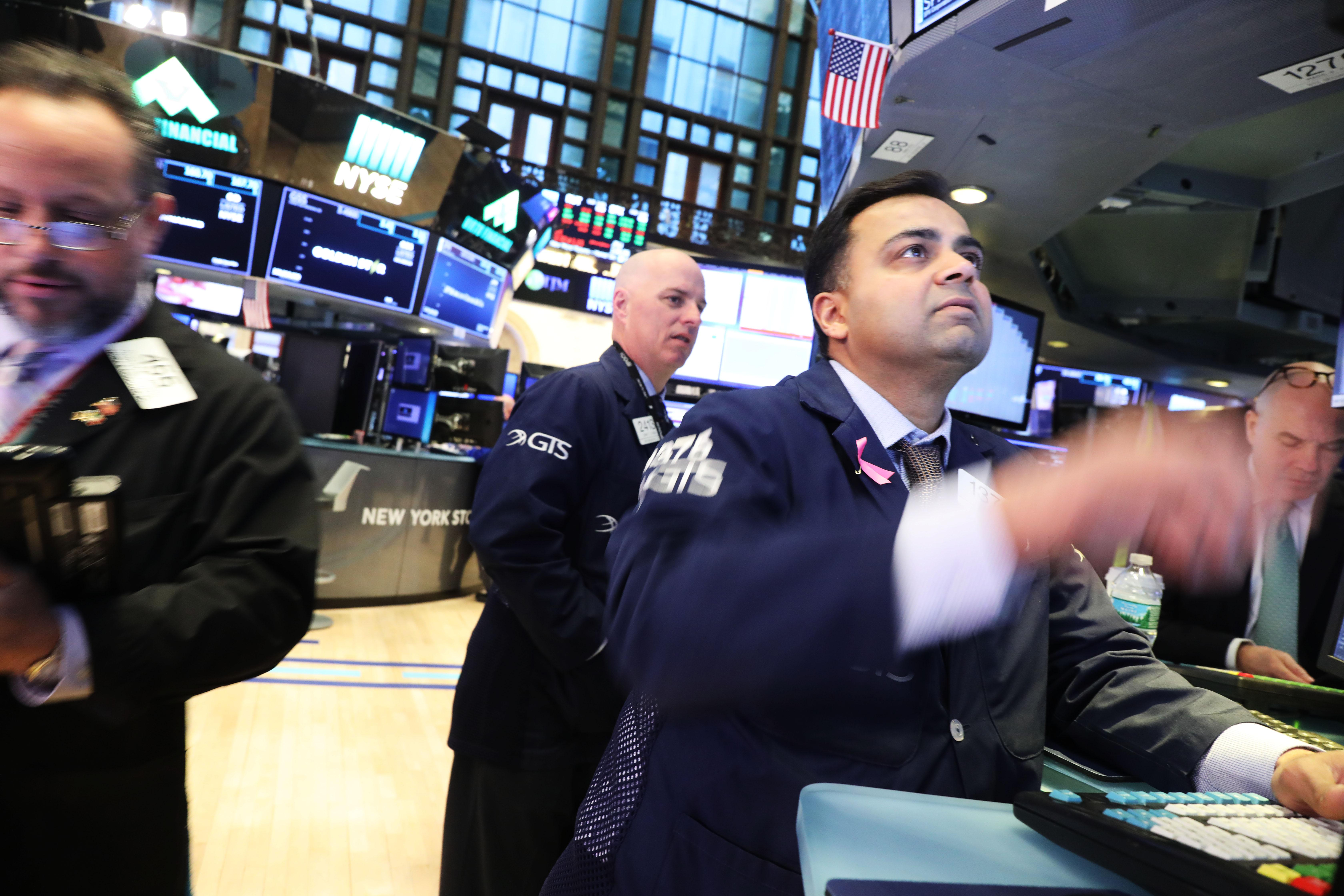 GettyImages-Stock market March 15