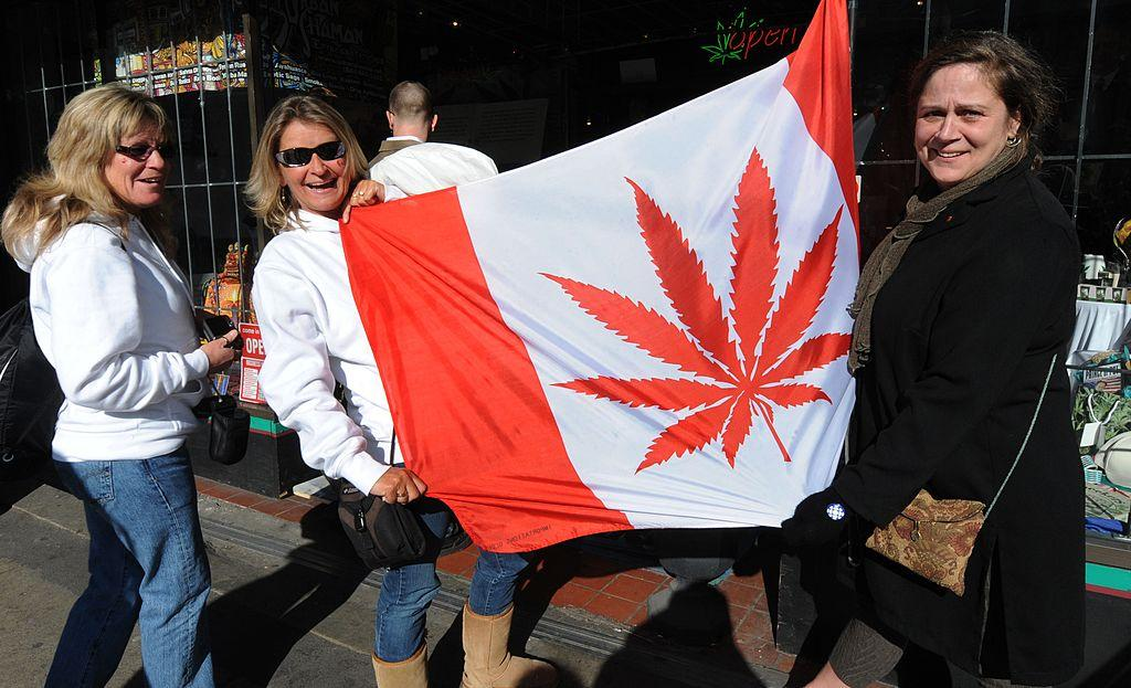 Cannabis country