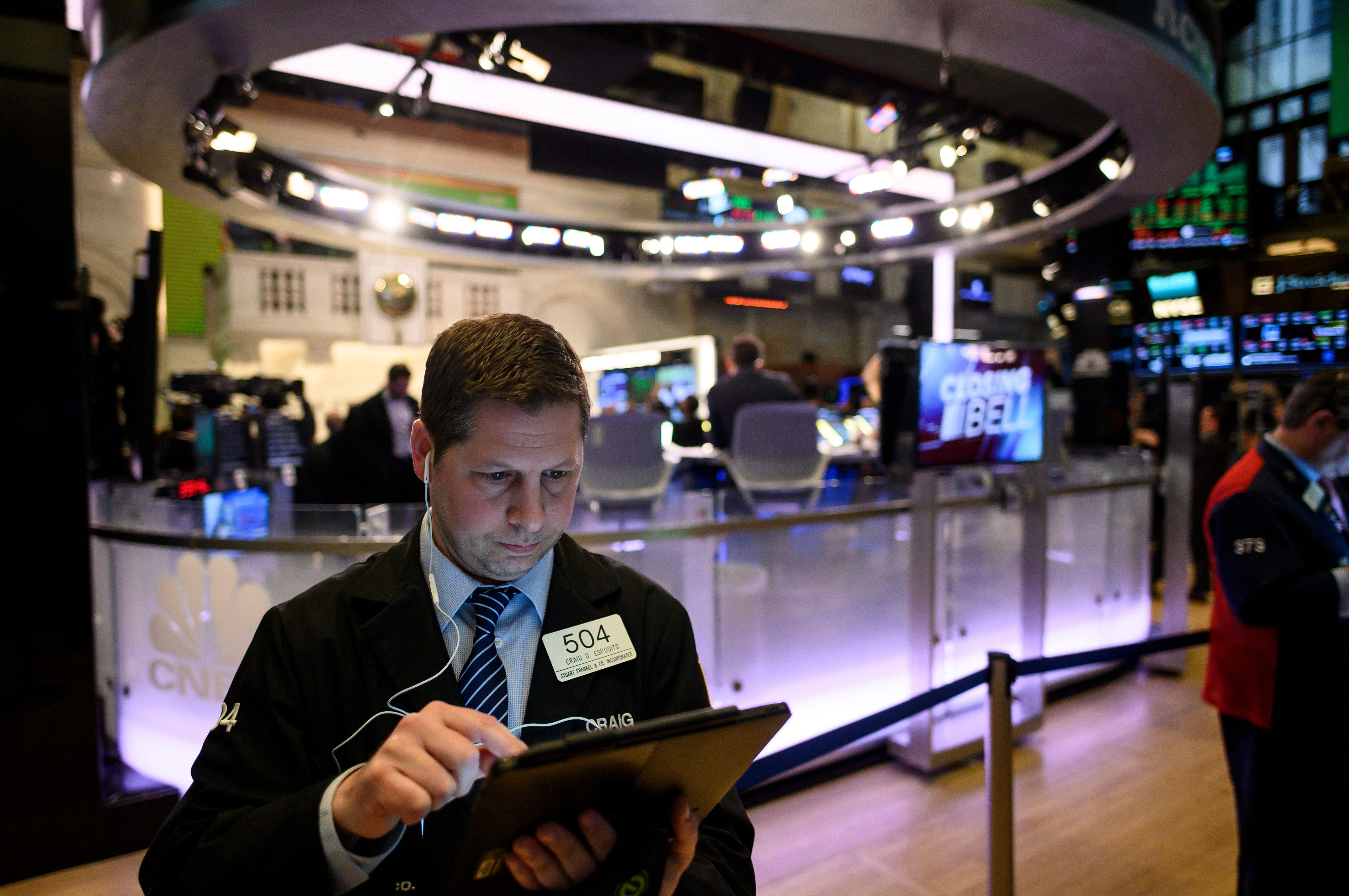 GettyImages-Stock Market March 19