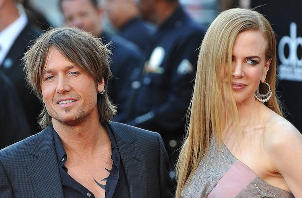 Nicole Kidman, Keith Urban's Marriage Reportedly Hitting Rock Bottom Due To 'Aquaman' Actress' Hectic Schedule
