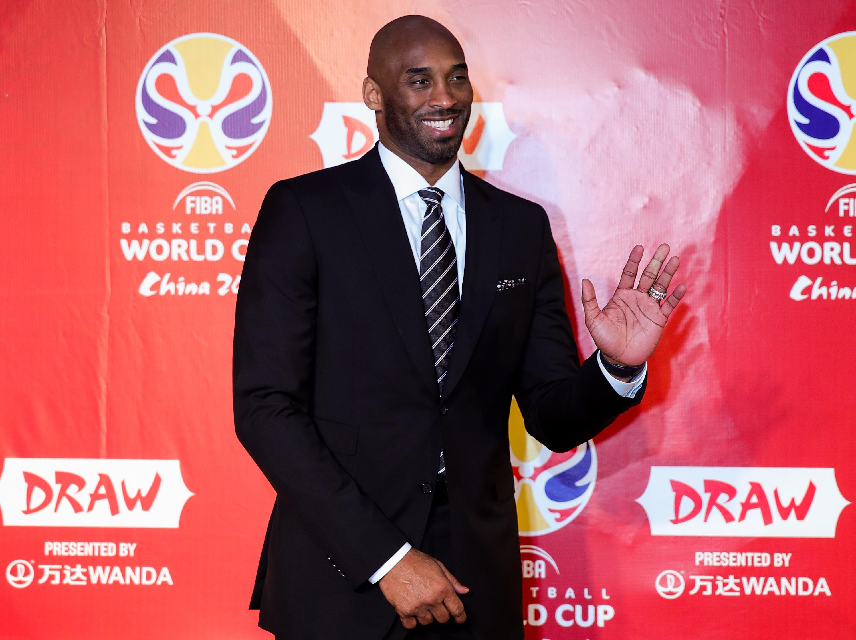 Nba Rumors Kobe Bryant Prefers To Win Rings The Hard Way
