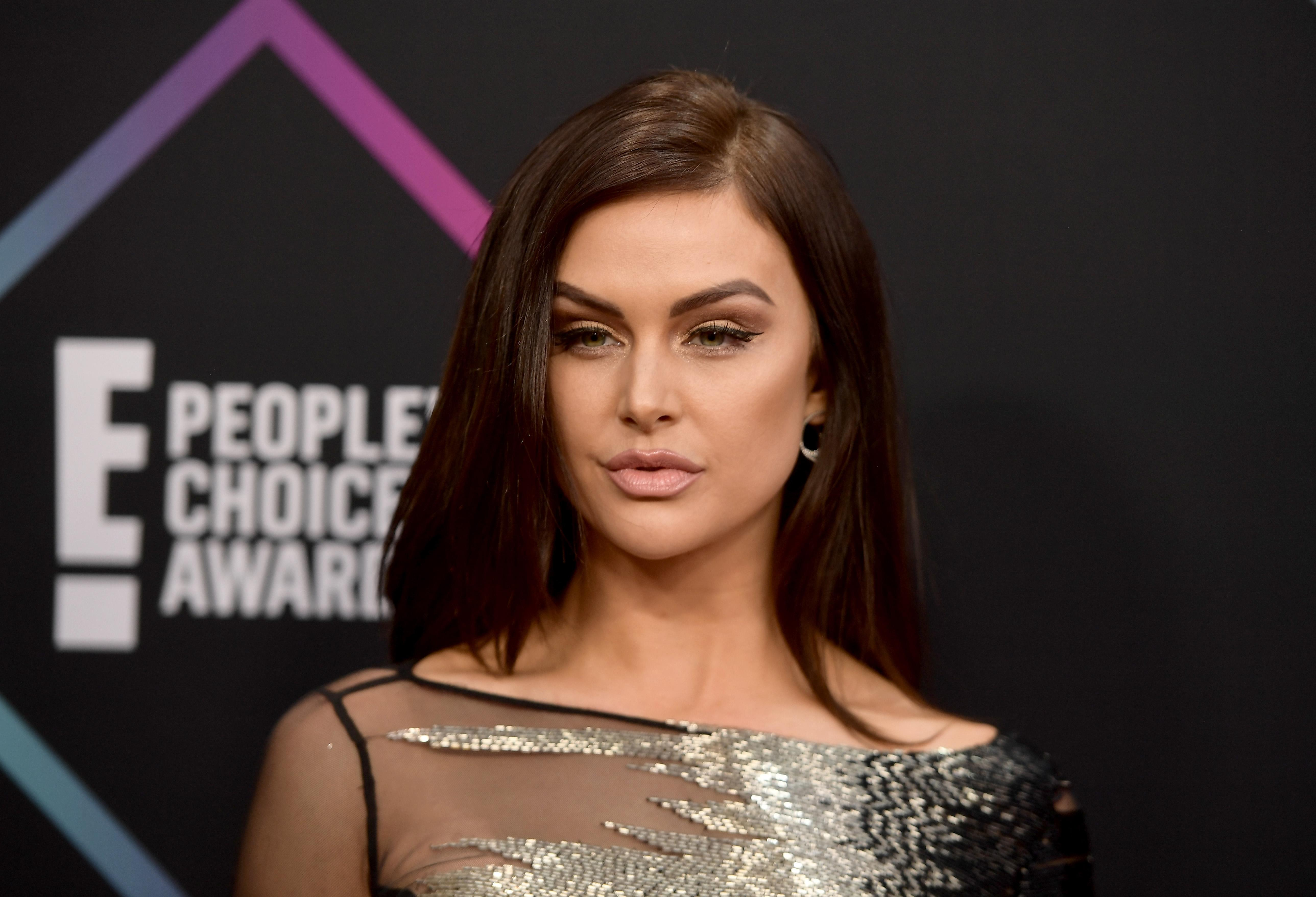 'Vanderpump Rules' Star Lala Kent Says She Is An Alcoholic