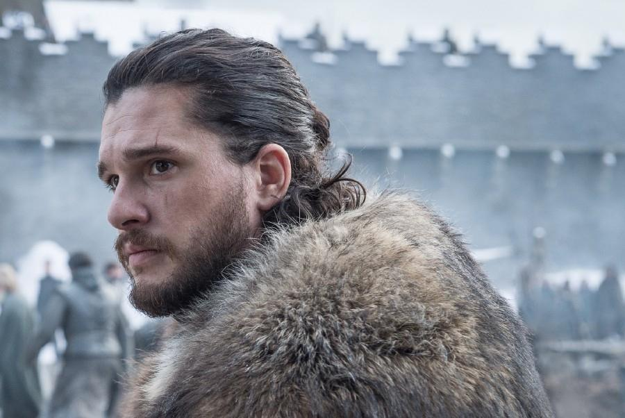 Kit Harington sought therapy after Jon Snow's death and resurrection