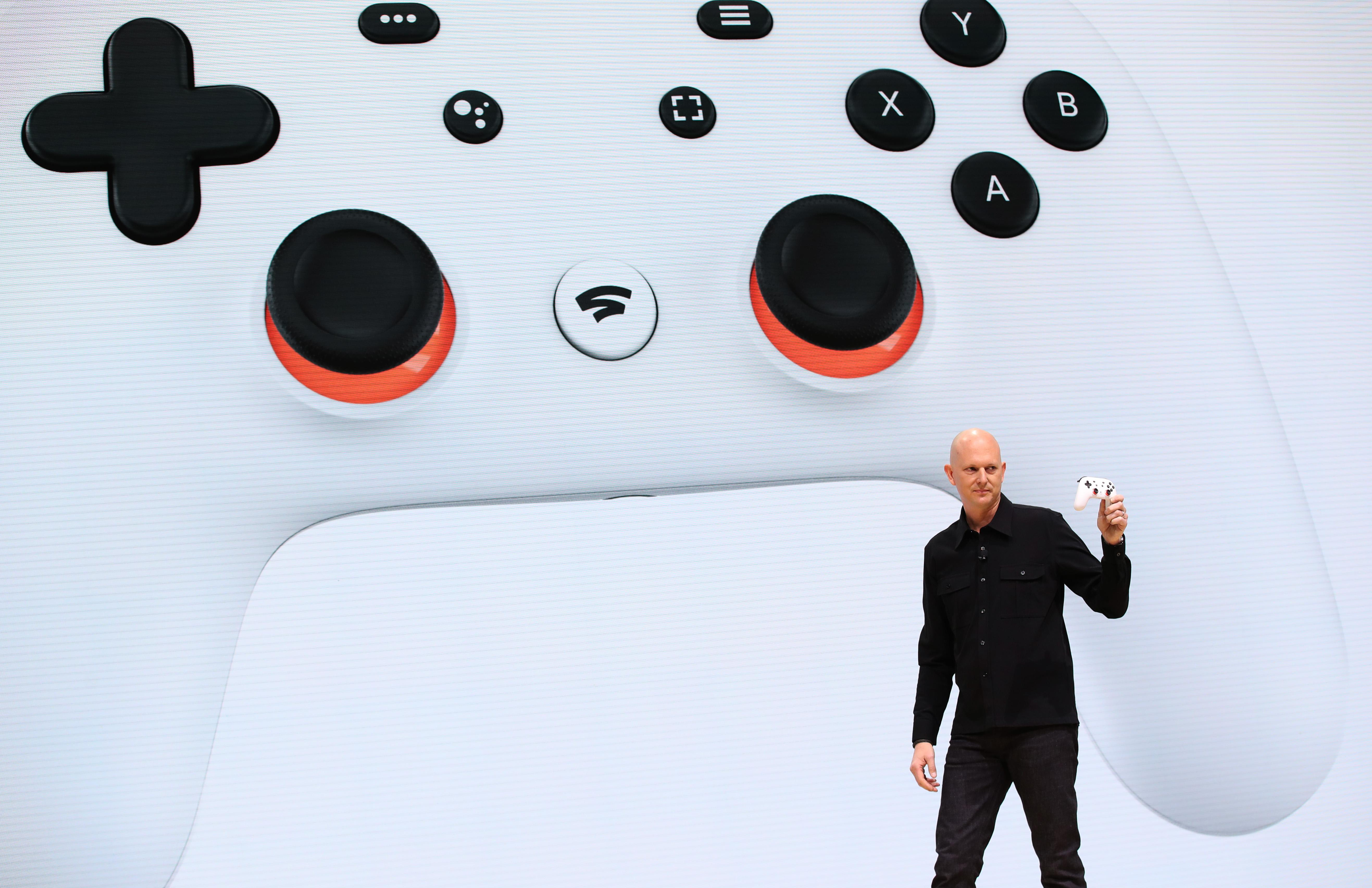 GettyImages-Google Stadia