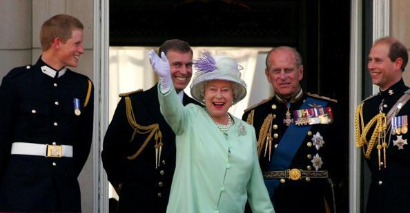 Queen Elizabeth 'Skipped' State Opening Of Parliament Twice Due To Her Children