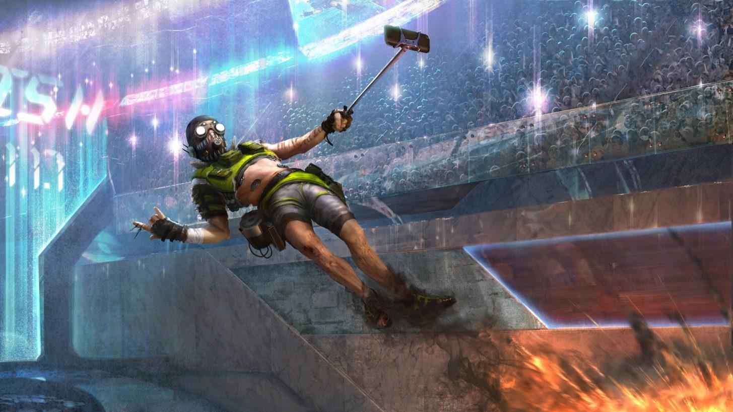 Apex Legends Crashing Fixed Thanks to New Bug Reporting System