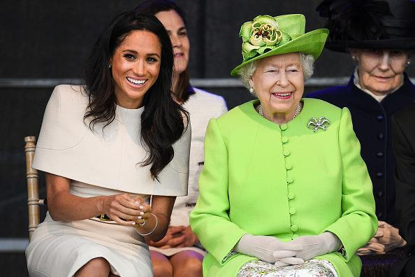 Does Queen Elizabeth Really Like Meghan Markle For Prince Harry? Experts Discuss
