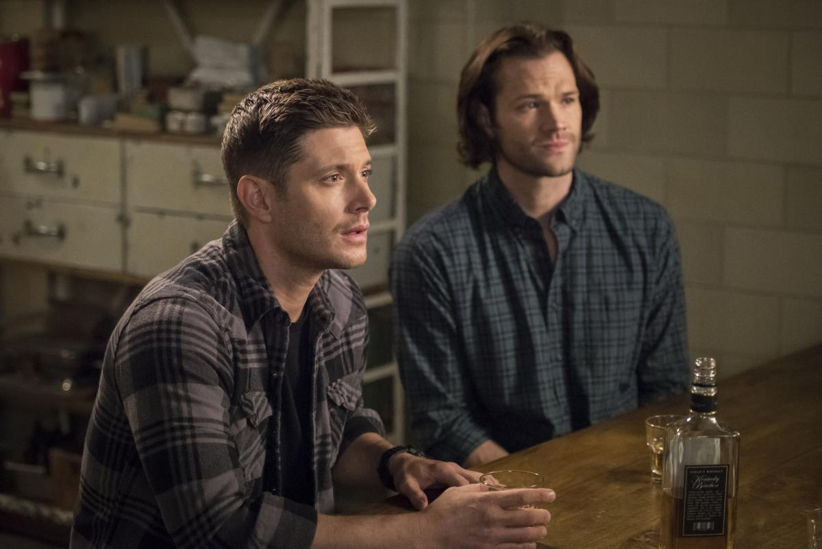 Supernatural Isn't Immortal After All, And Will End With Season 15