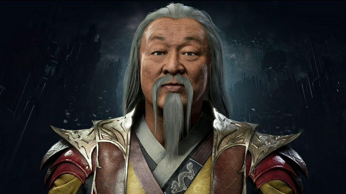 Mortal Kombat 11's Closed Beta features 5 characters