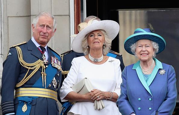 Did Queen Elizabeth Use Prince Charles To Force Duchess Camilla To Reduce Engagements?