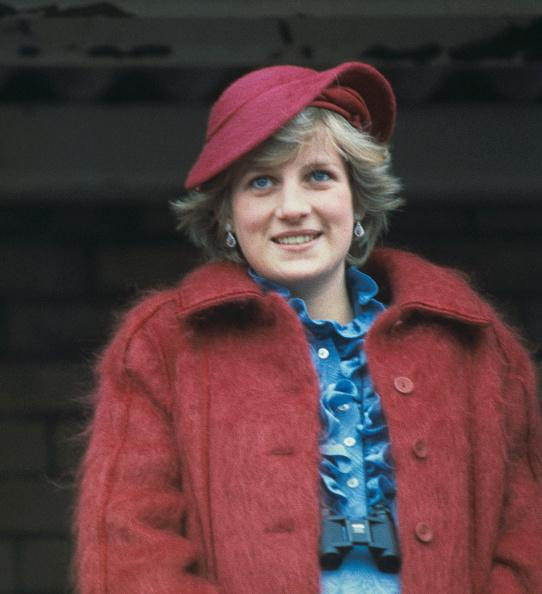 Why Princess Diana's 'Revenge Dress' Is Still Relevant After 25 Years