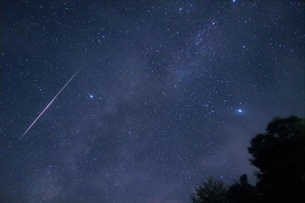 The Best Meteor Shower of the Year Is Happening in August