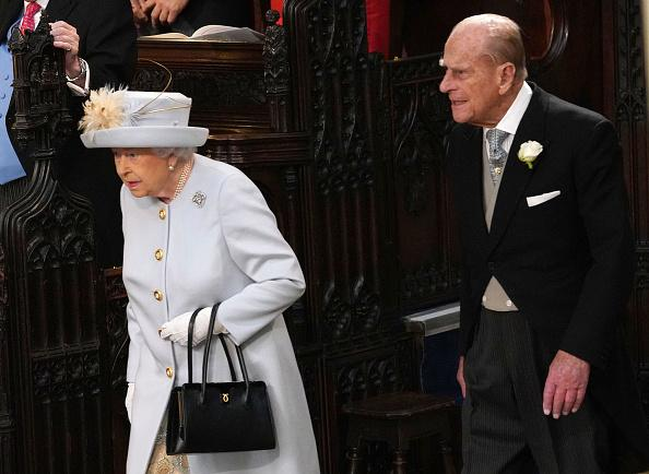 How Prince Philip 'Questioned' His Decision To Marry Queen Elizabeth Before Ceremony