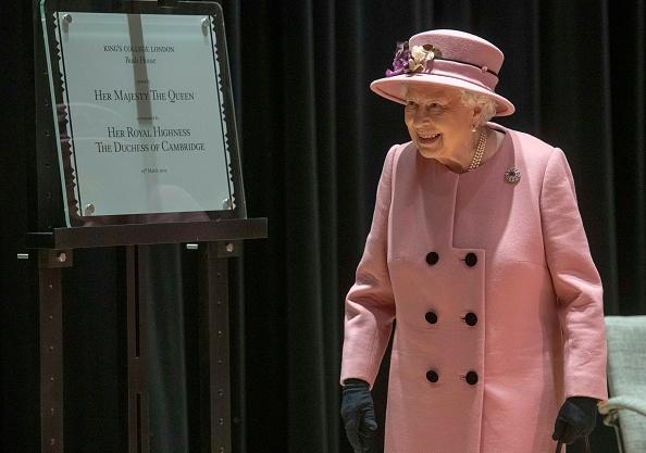 Why Was Queen Elizabeth 'Angry' At Sarah Ferguson Following Prince Andrew's Separation