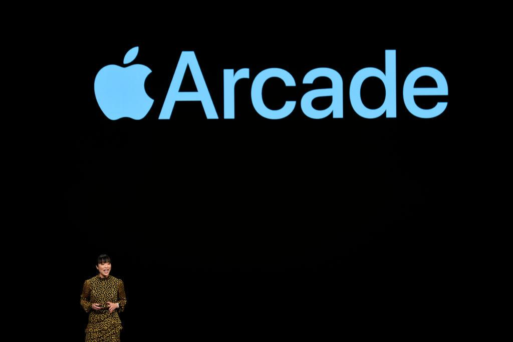 Apple unveils Apple Arcade subscription service for iOS, Mac, Apple TV games