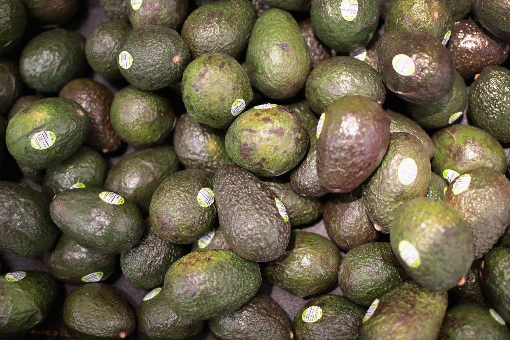 Avocados recalled over listeria concerns