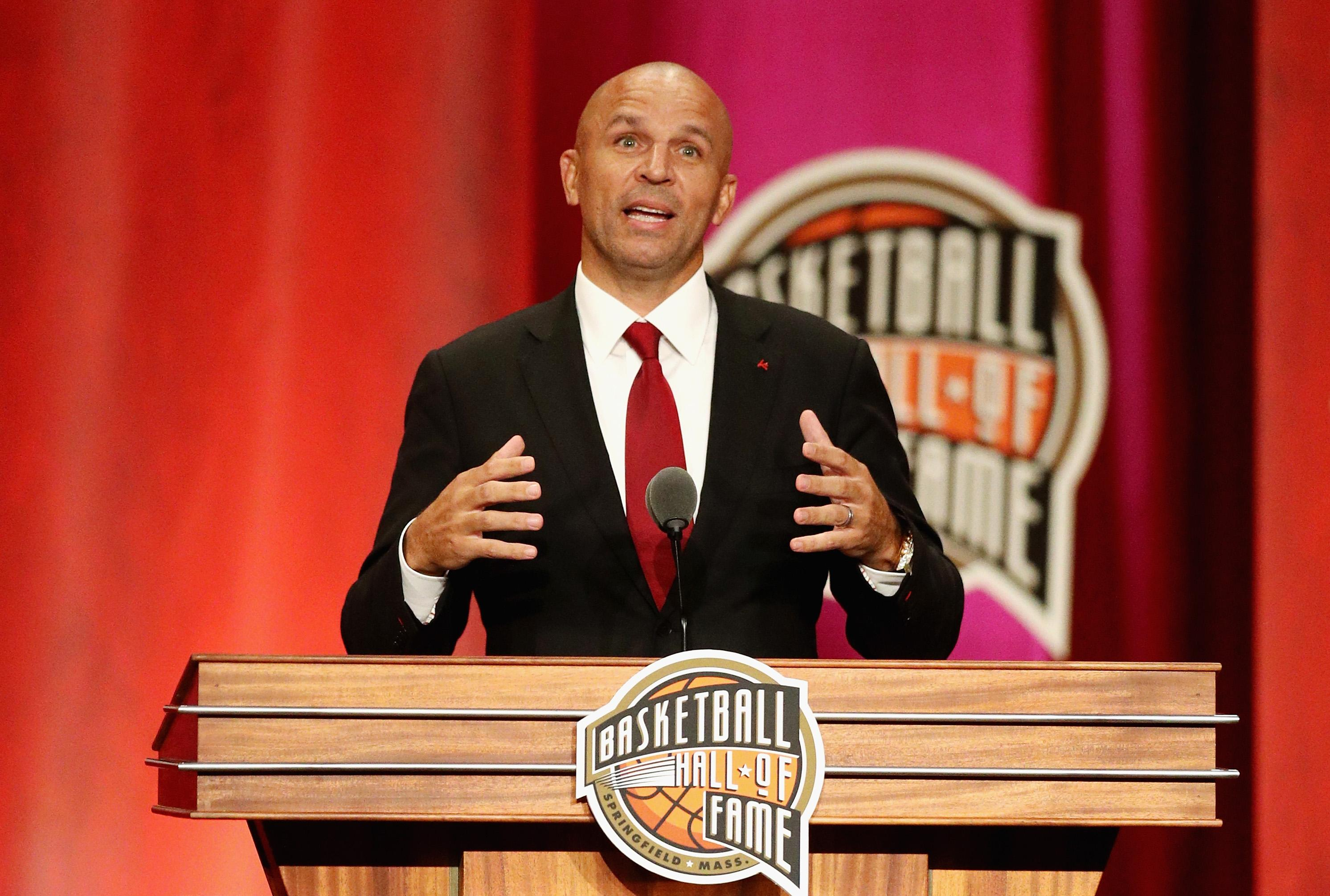 733f7f9e4ec Lakers Rumors: Jason Kidd Not On Los Angeles' Head Coaching List ...