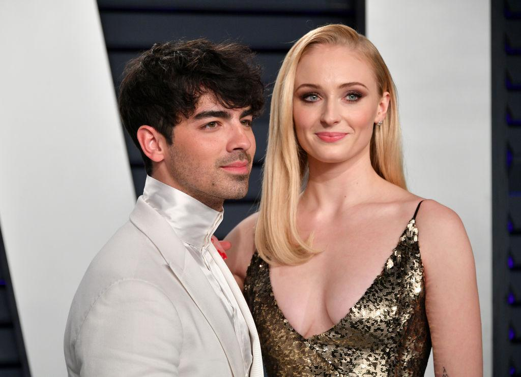Joe Jonas Knows How 'Game Of Thrones' Ends & You Definitely Do Not