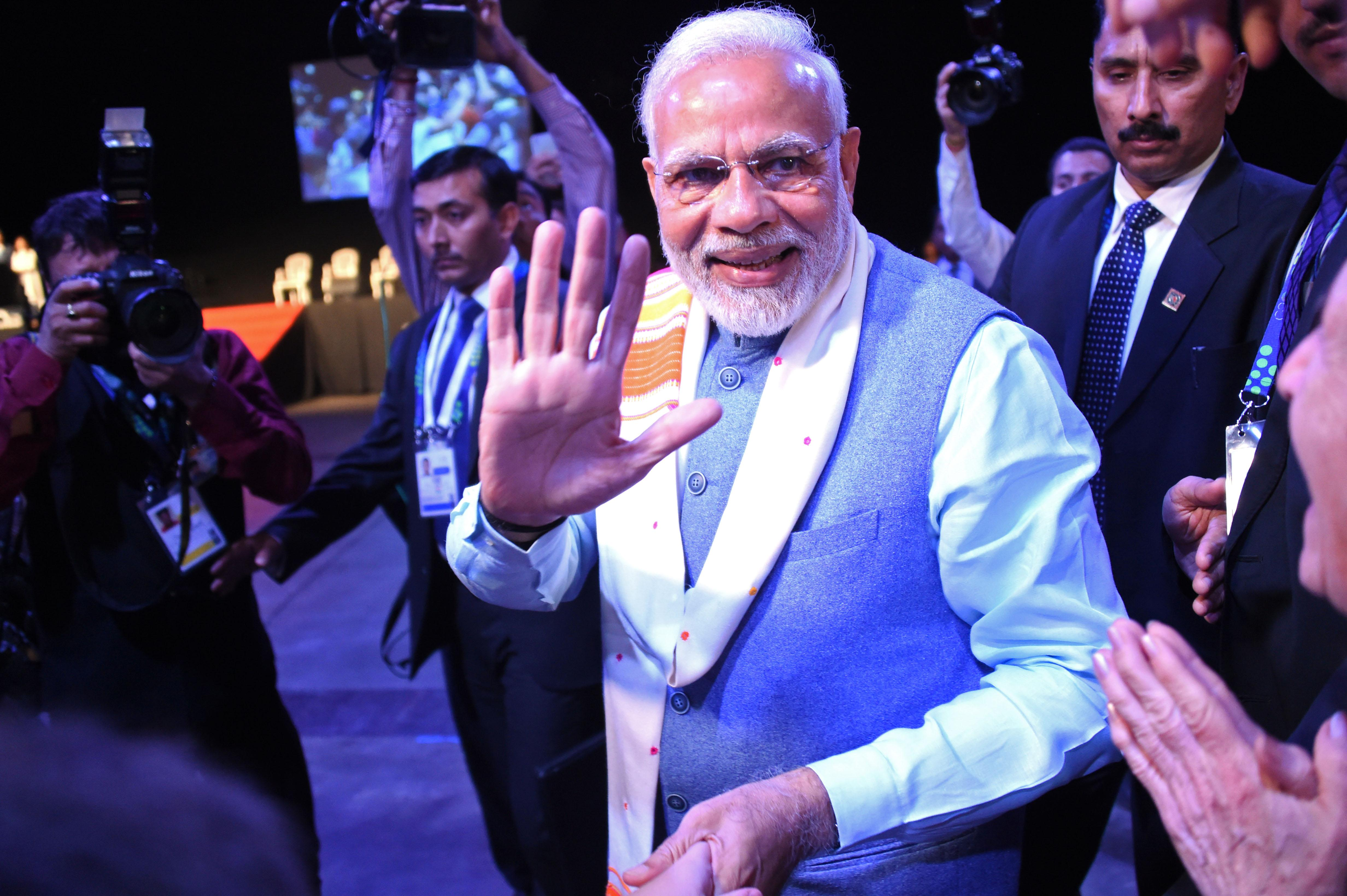 GettyImages-PM Modi India