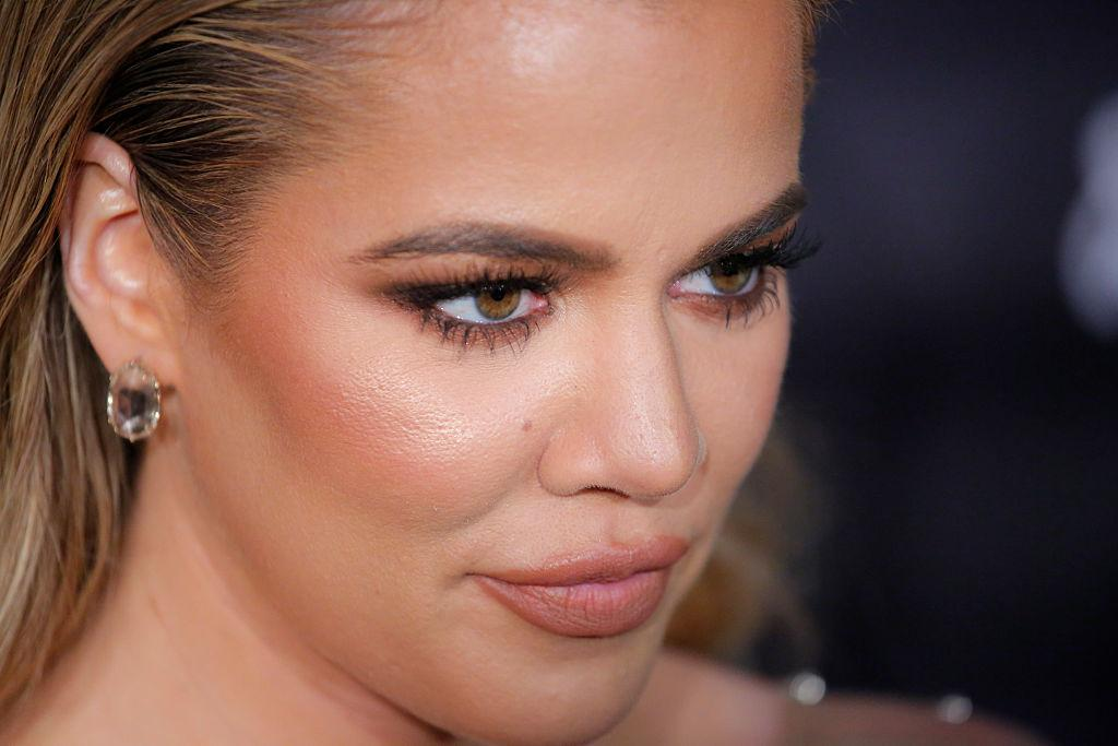 Khloé Kardashian's Response To A Struggling Good American Fan Is Causing Outrage