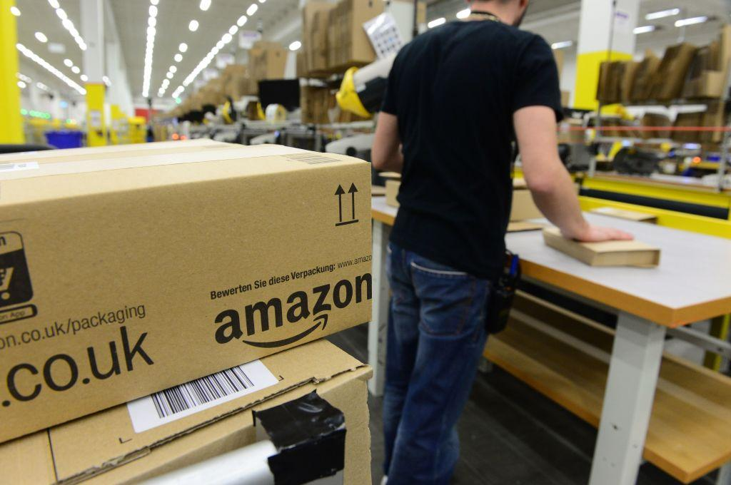 Best Buy joins Amazon, Walmart in offering next day delivery