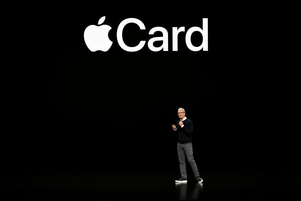 Apple Introduces new Apple Card Credit Card