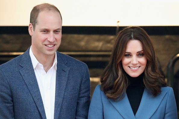 Prince William, Kate Middleton Taking These Extraordinary Safety Precautions On Royal Pakistan Visit