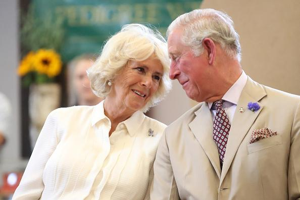 Why Prince Charles, Camilla Parker-Bowles Didn't Get Married Before Princess Diana's Arrival